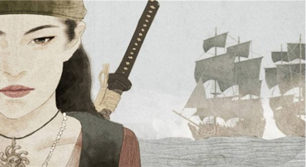 Ching-Shih-pirate