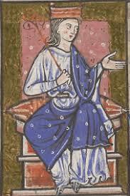 portrait of aetheflaed