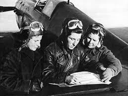 pilots wing side